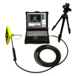 i-track Intensity Mapping System